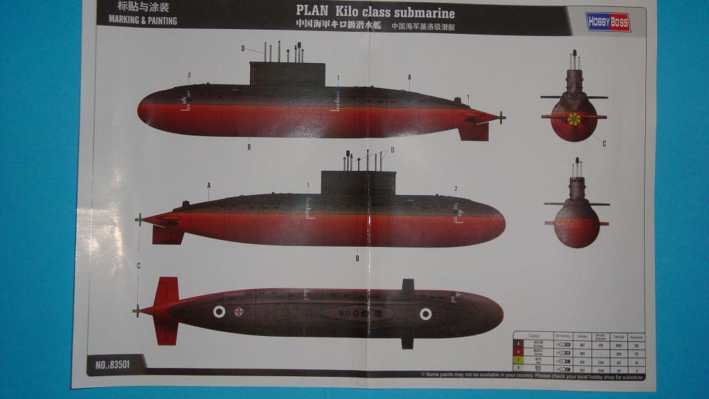 из чего делают подводные лодки