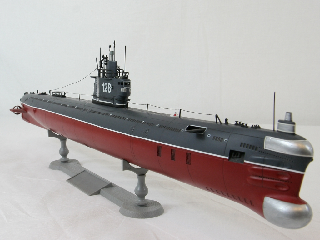фото подводная лодка 633 проекта