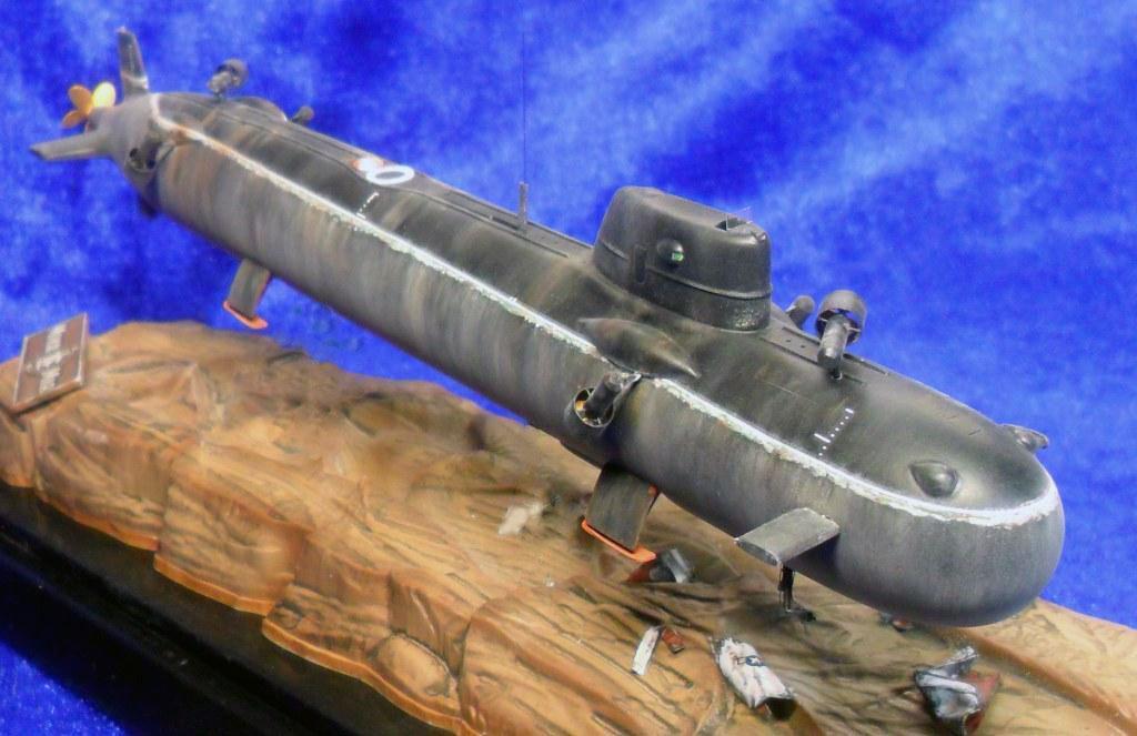 подводная лодка проекта 1910 кашалот