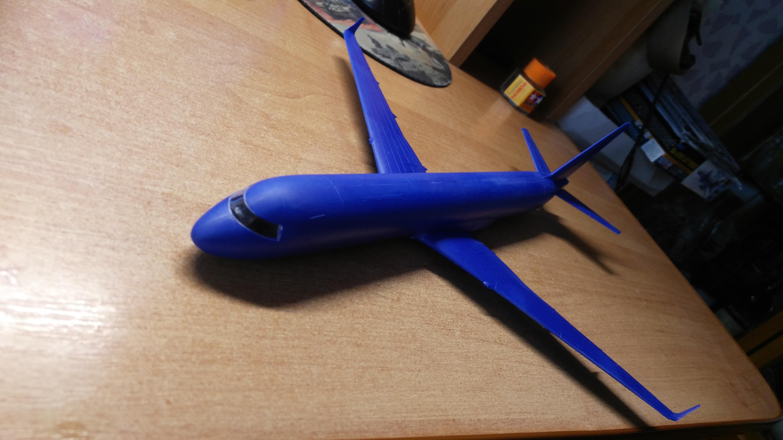 Подарок штурману самолета 62