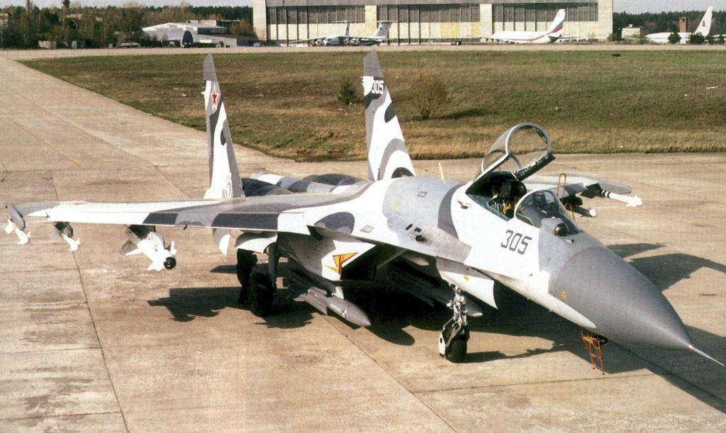 Руководство По Летной Эксплуатации Самолета Су-27Ск