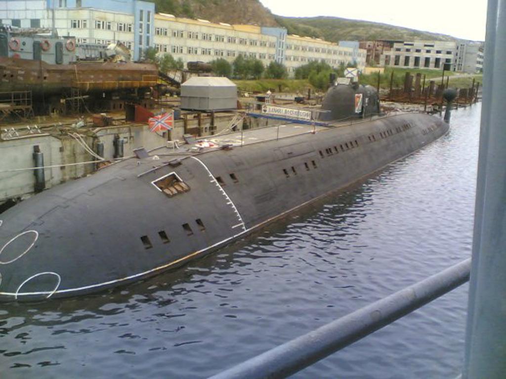 подводная лодка ртм проект 671 фото