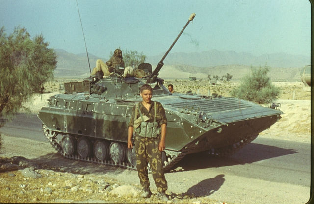 BMP-1 & BMP-2 in Russian Army - Page 3 Jak6