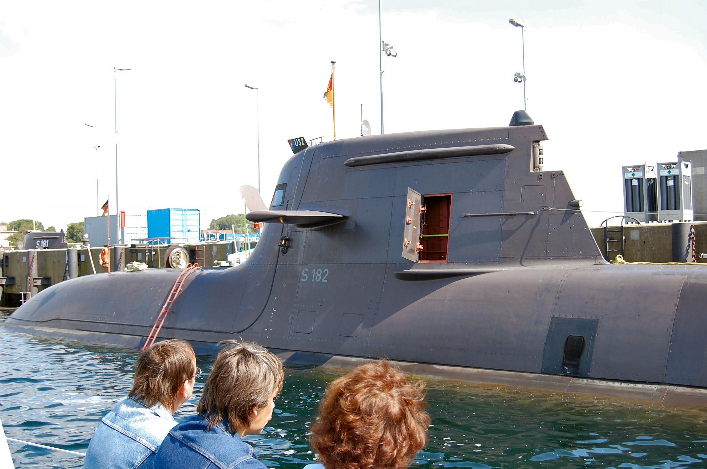 перспективные аккумуляторные батареи подводной лодки