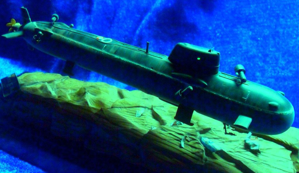 герои подводных лодок россии