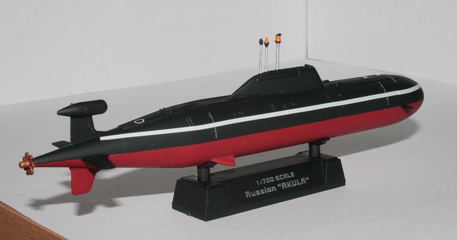 подводные лодки проекта 971 щука-б видео