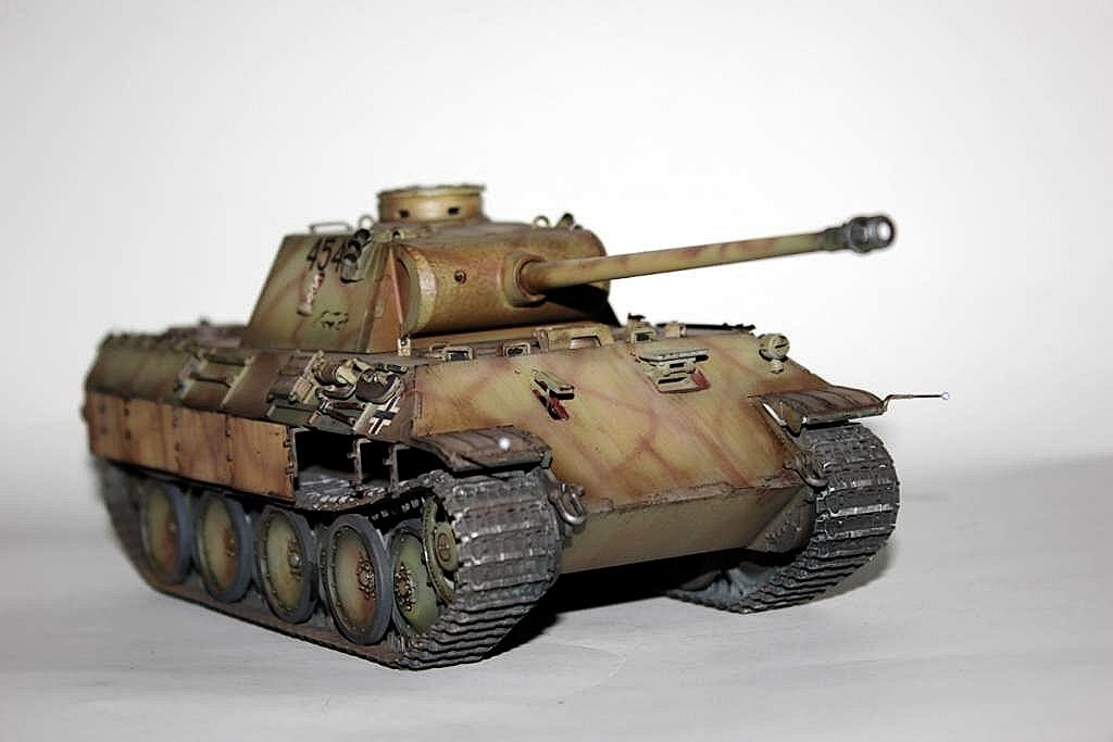 Panther D