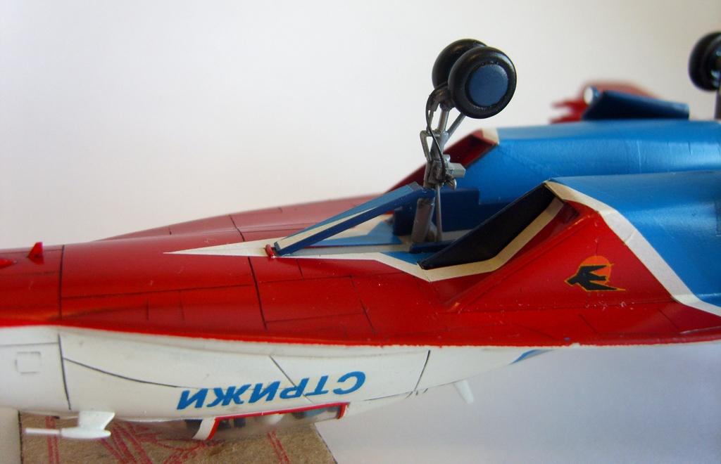 миг-29 фото стрижи