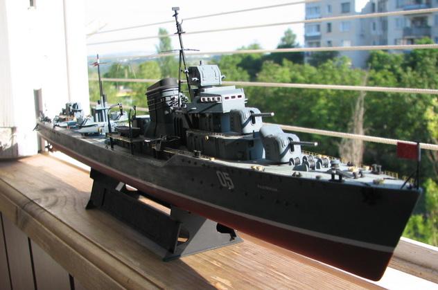 Моделирования кораблей своими руками фото