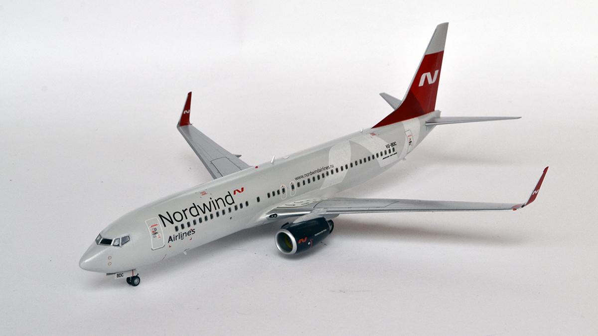 Задержка рейсов Северный ветер Nordwind Airlines