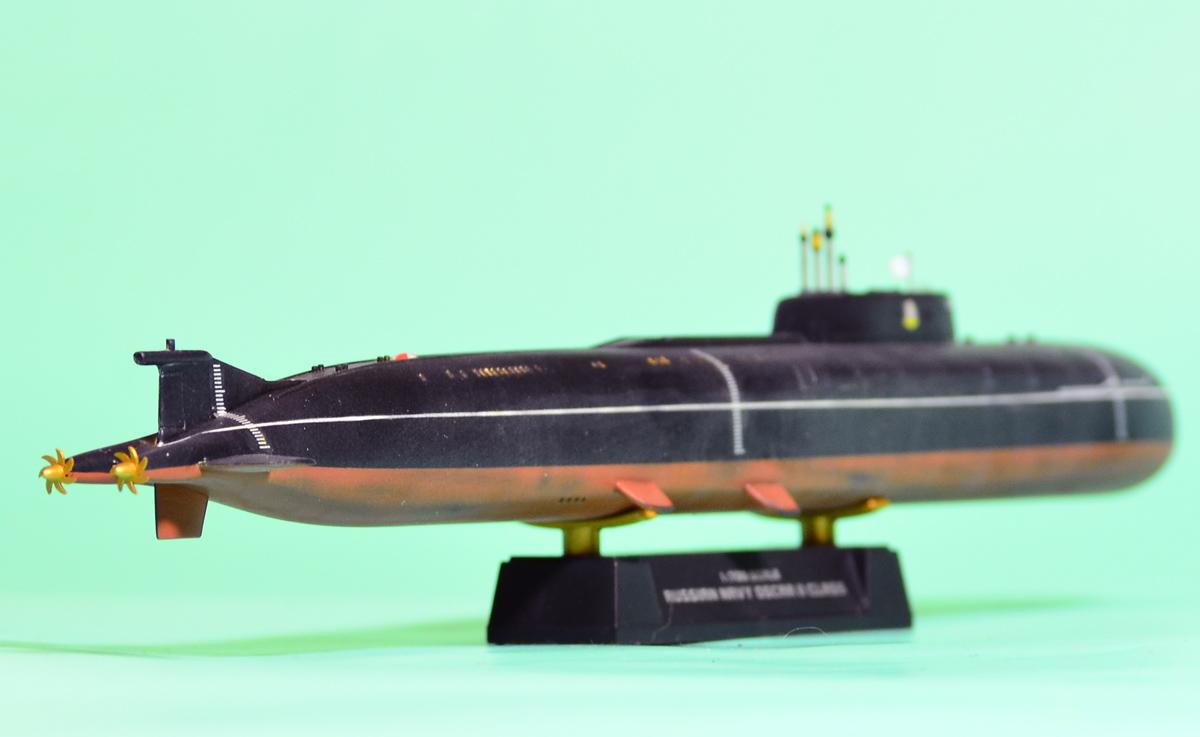 все о подводной лодке к-141 курск