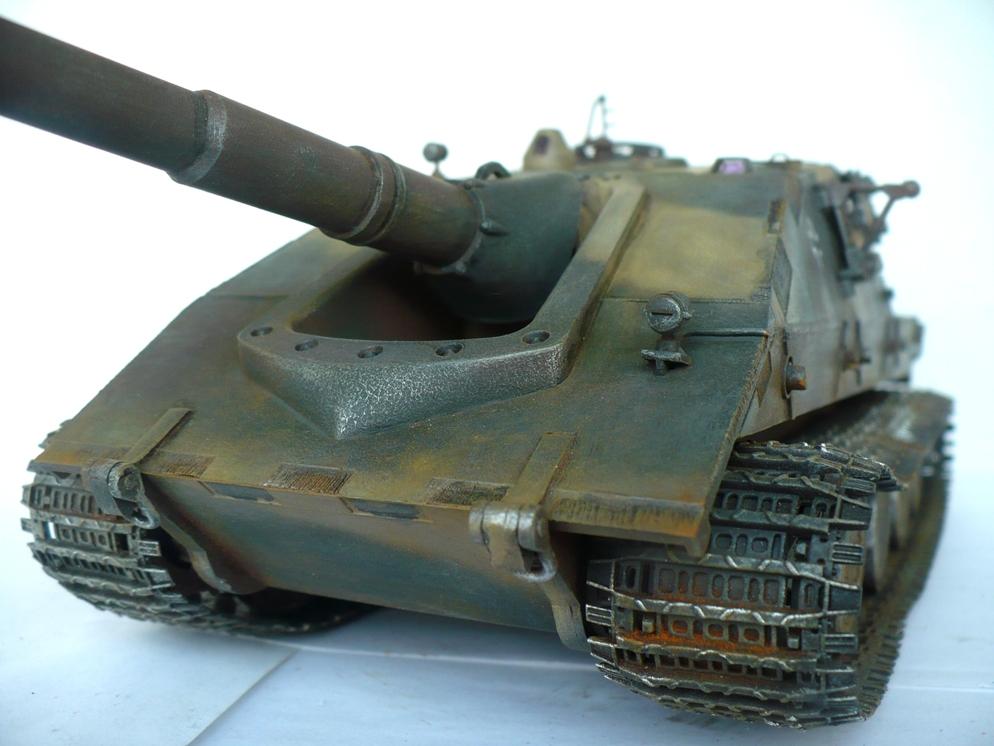 Jagdpanzer E 100   Download Foto, Gambar, Wallpaper   Film ...