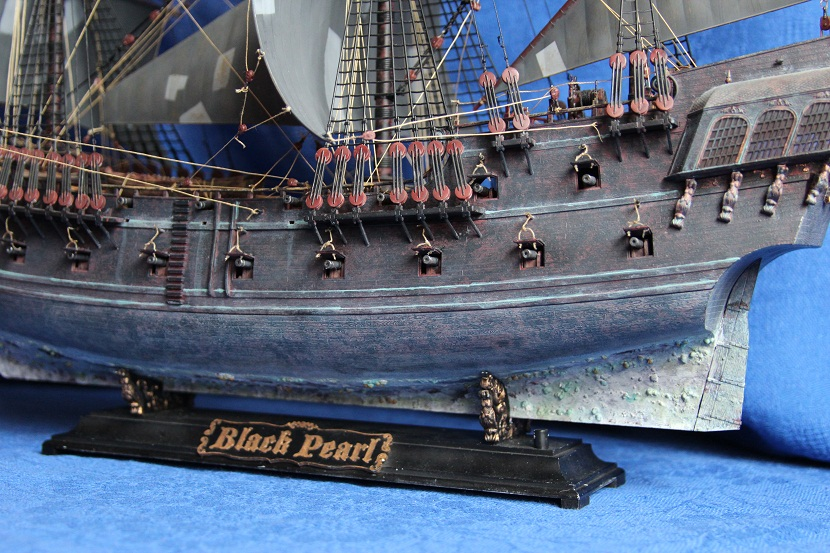 Раздел галереи: Корабли