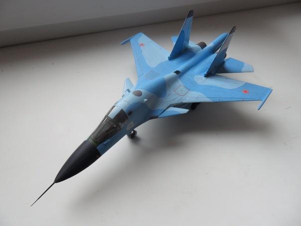 су-32 фн(су-34)