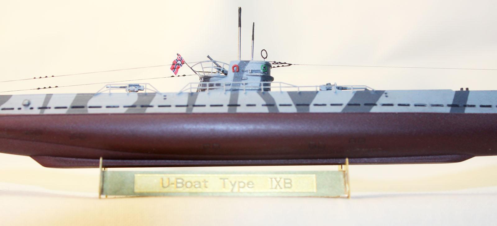 u boat подводная лодка