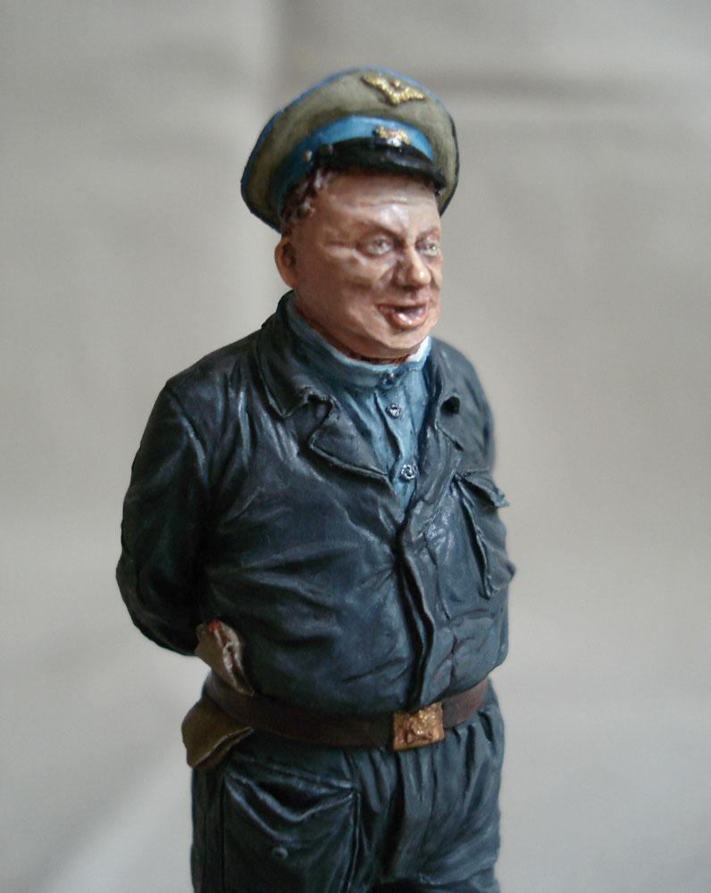 В бой идут одни старики — Каропка.ру — стендовые модели, военная ...