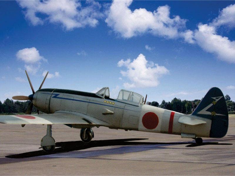 Tachikawa ki 94 ii