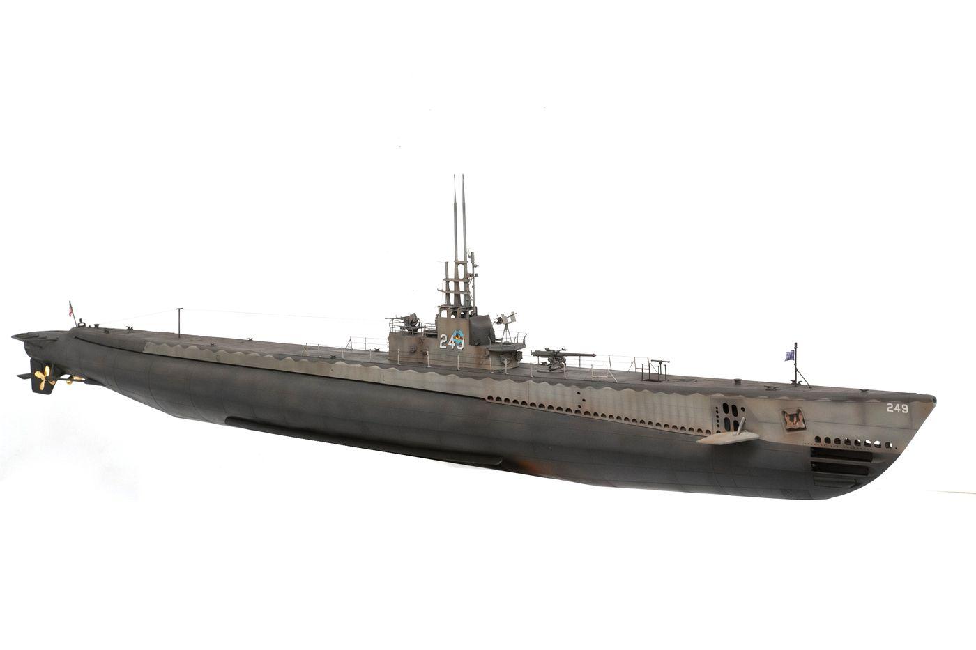 Gato Class Submarine Interior Cool House Inteiror Ideas