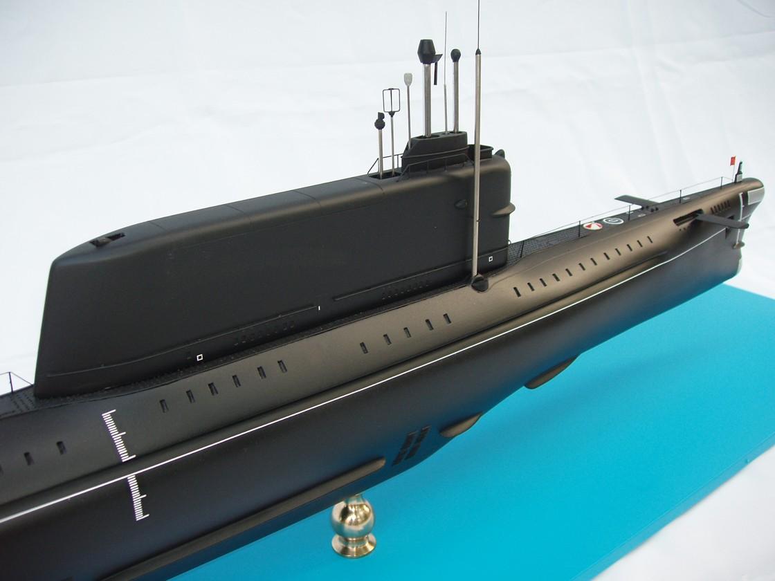 купить американскую подводную лодку
