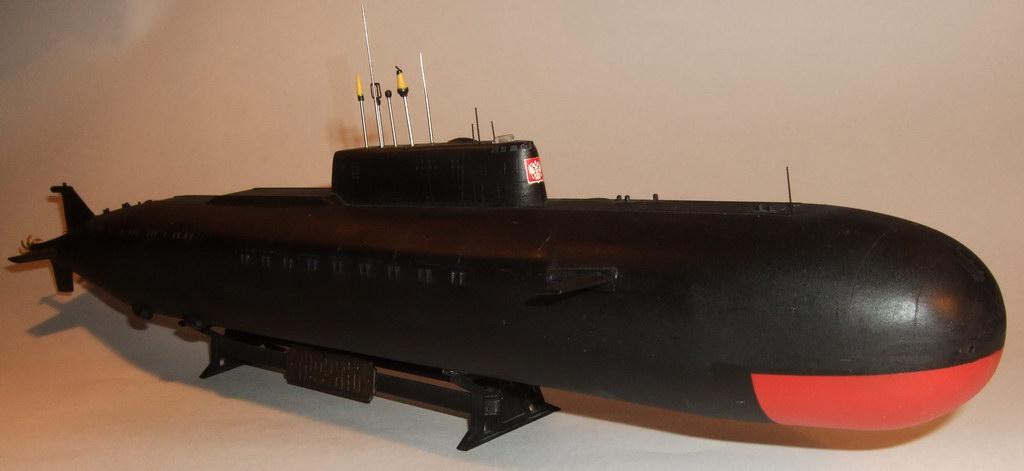 пдводная лодка курск