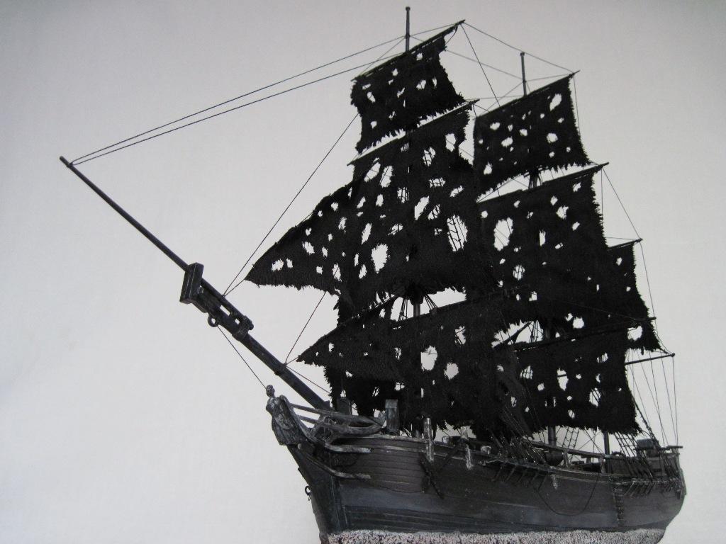Моделирование кораблей
