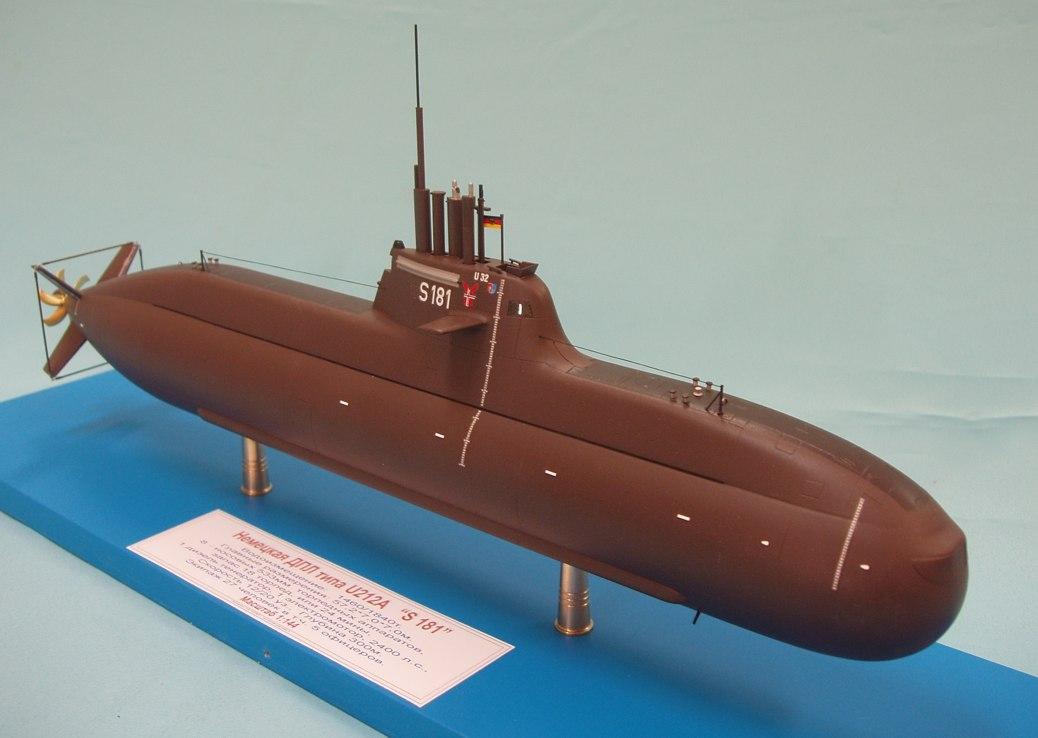 немецкие самые лучшие из лучших немецкие подводные лодки
