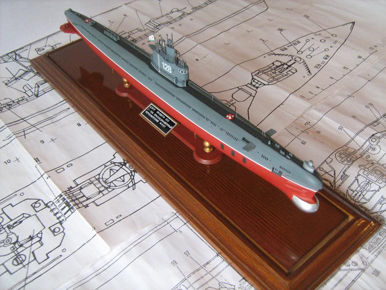 фото подводных лодок 633
