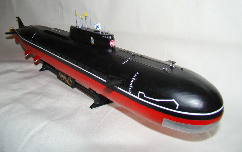 подводная лодка моя звездочка