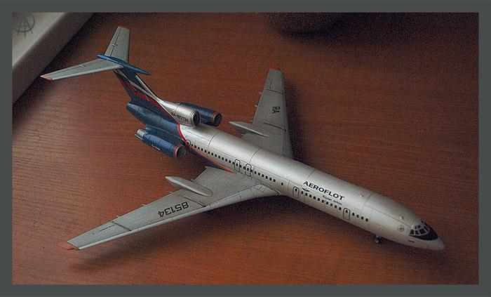 Подарок штурману самолета 73