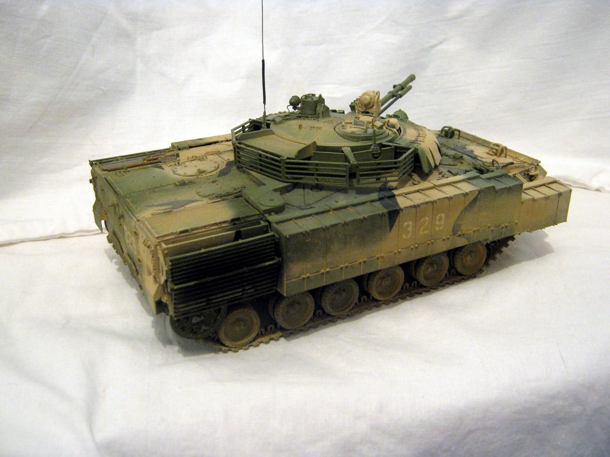 """Бмп-3 с дз """"Кактус"""" — Каропка.ру — стендовые модели ...: http://karopka.ru/community/user/13953/?MODEL=282946"""