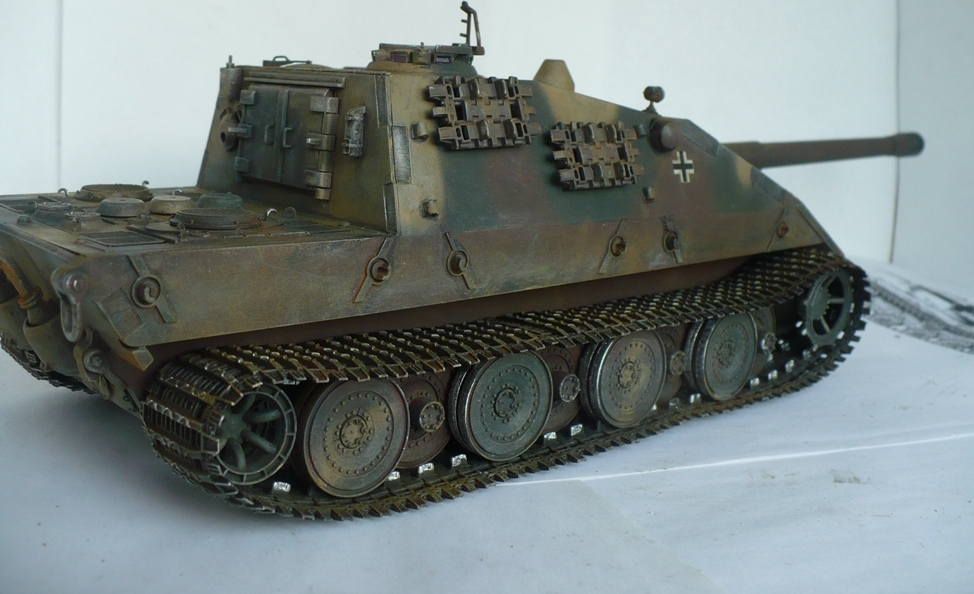 Jagdpanzer E100 - Bing images