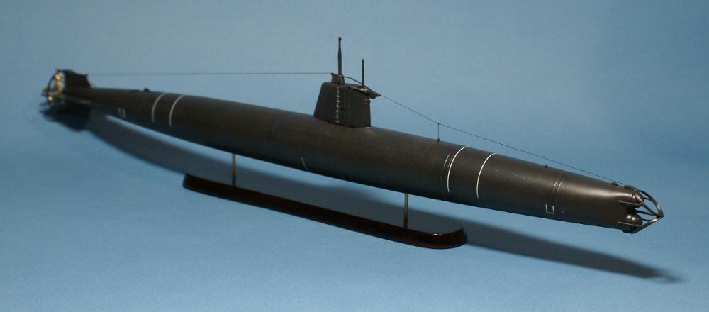 подводные лодки вмс японии