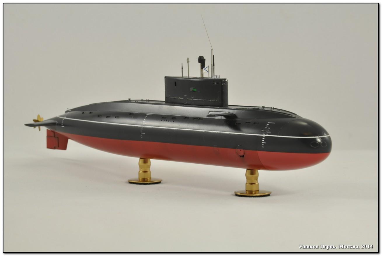 б-808 подводная лодка