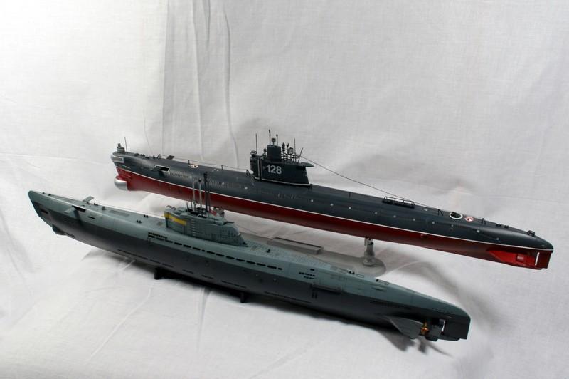 подводные лодки германии замысел  21