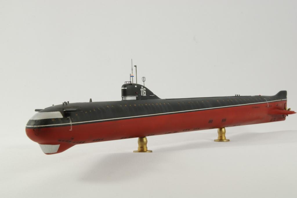 кто назначает командиров атомных подводных лодок