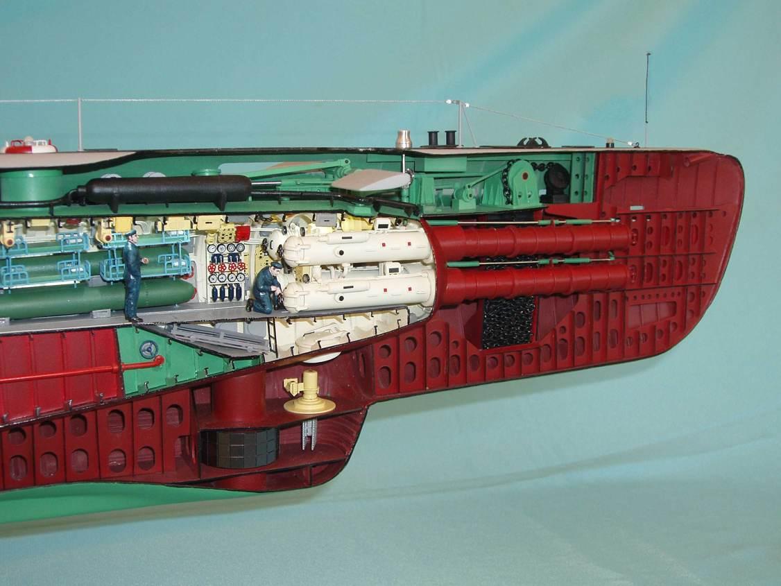 буки-525 подводная лодка фото