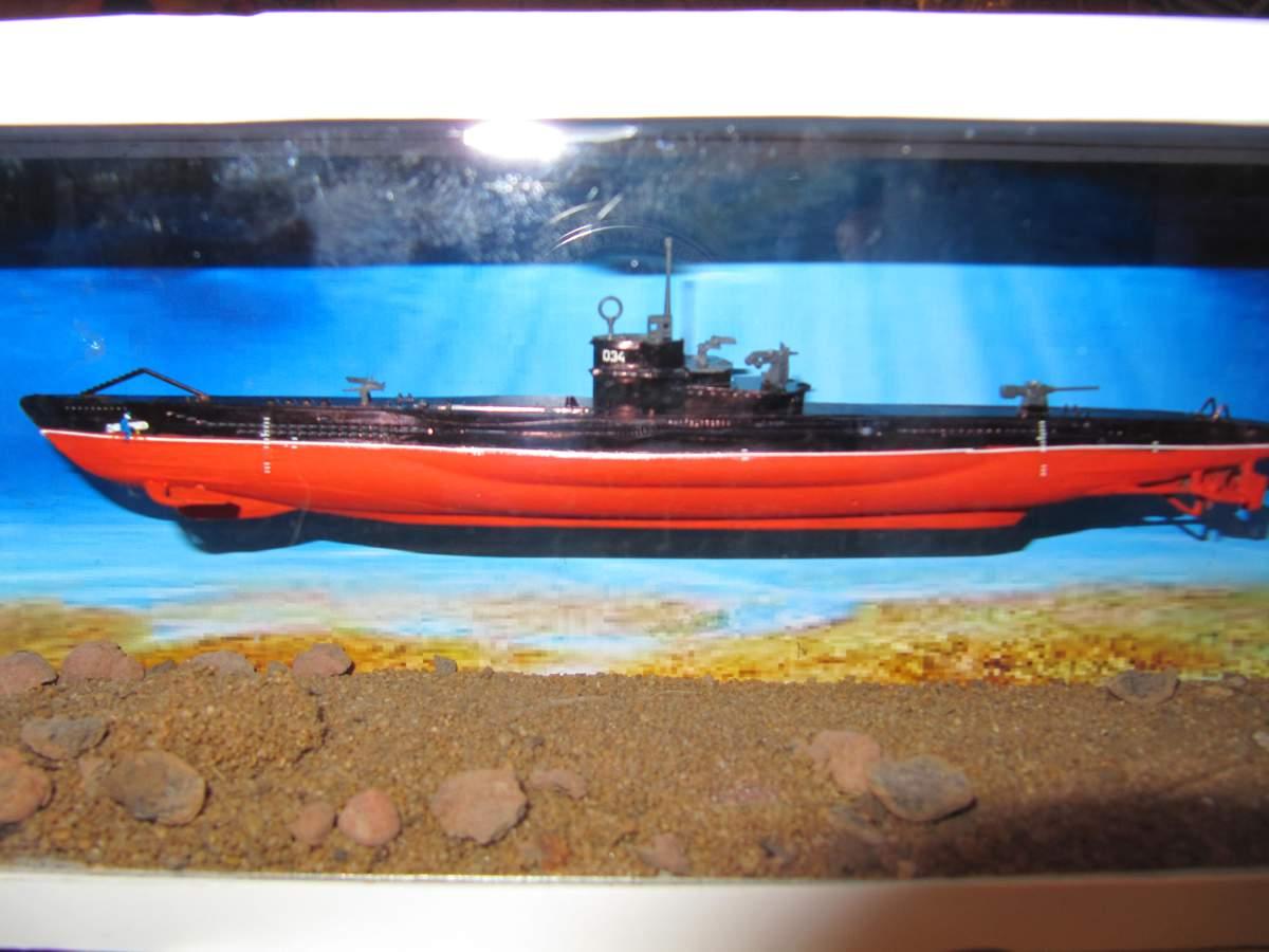 подводная лодка с-263