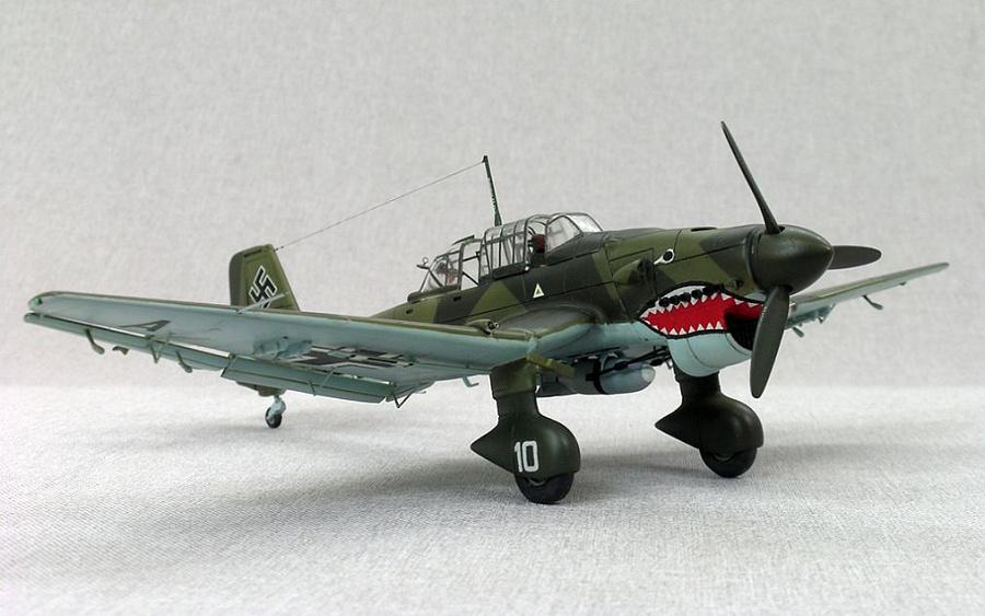 Картинки стендовых моделей самолетов
