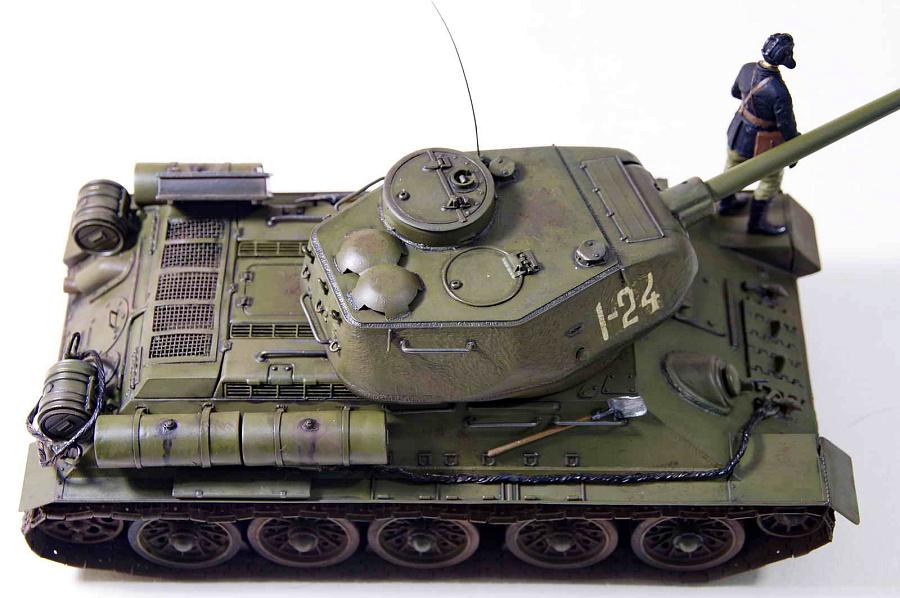 Танк Т-62: технические характеристики (ТТХ сколько весит)