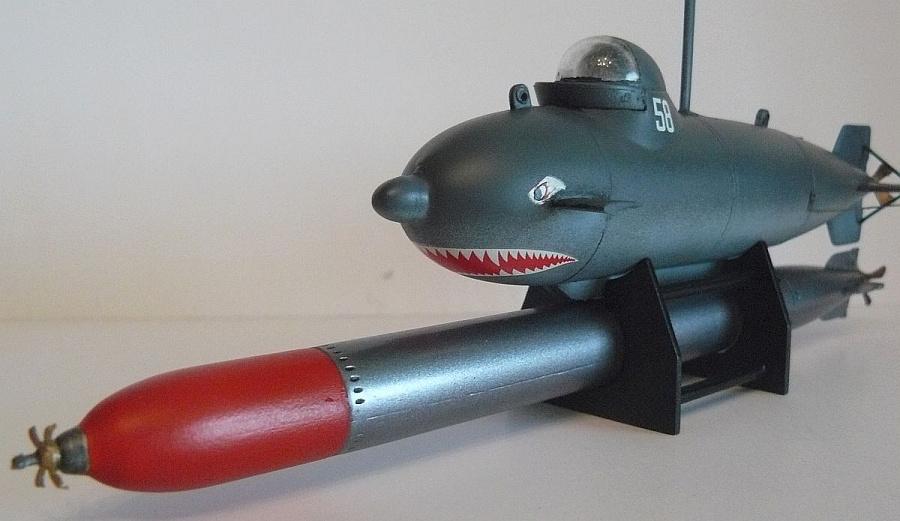 лодка дельфин германия