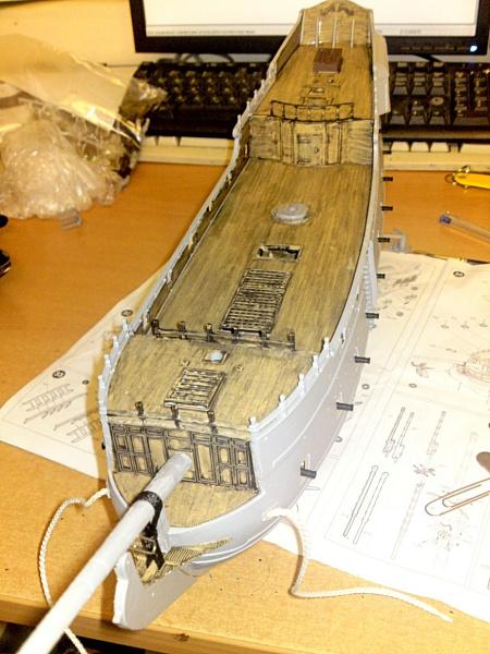 Модель корабля своими руками черная жемчужина 20