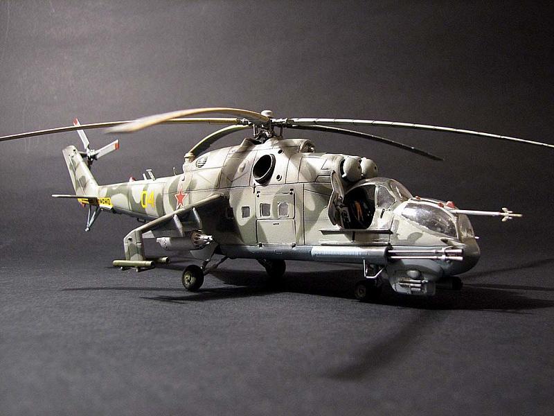 Аварии российских вертолетов Ми-24 в мире в 2005-2018 годах