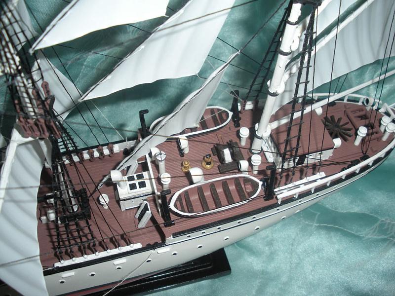 корабль товарищ модель фото влиятельные преступники современности