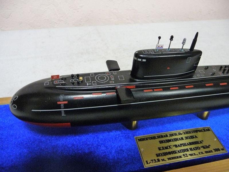 Подводная лодка варшавянка быт фото внутри лодки