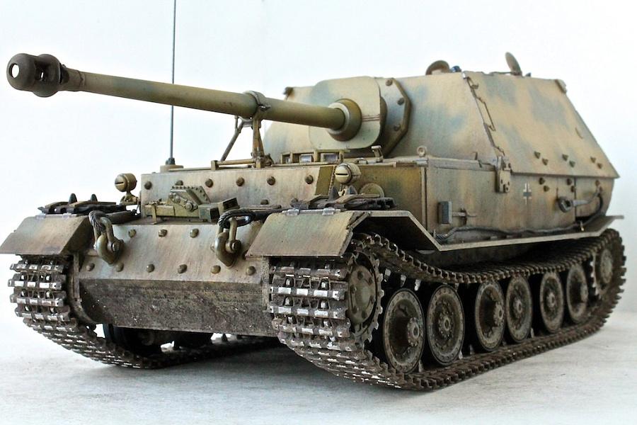 фото танка фердинанда ведь ним можно