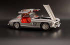 Mercedes-Benz 300SL Gullwing~Автор: Андрей  (Andrew_VD)