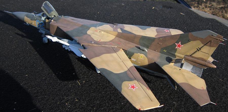 Самолёт без пилота: как советский истребитель пролетел более 900 километров
