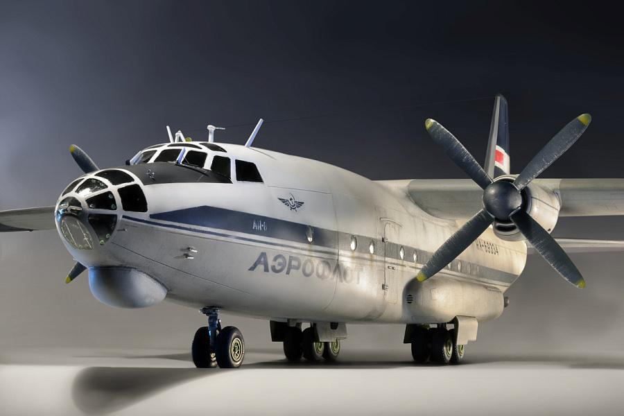 Фото самолетов ан всех моделей