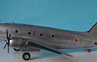 Curtiss C-46 (Кертис)~Автор: Александр Ионас (IONAS)