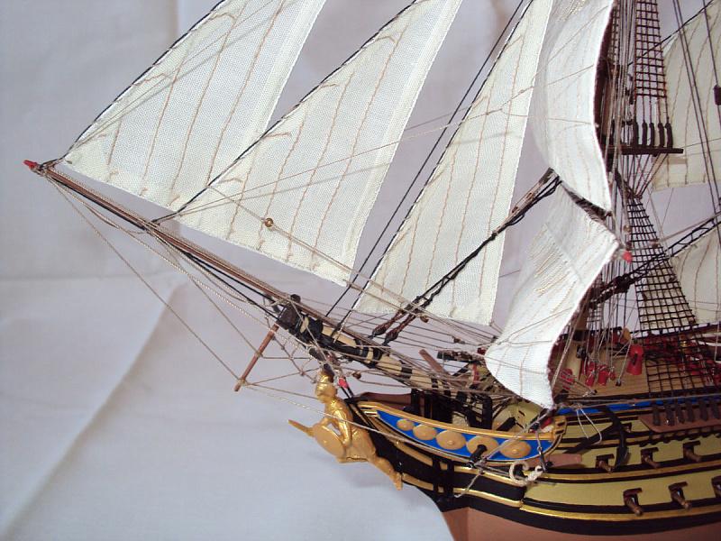 окультурить линейный корабль ле суперб фото идея